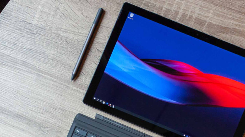 Microsoft Surface Pro 6 Pen